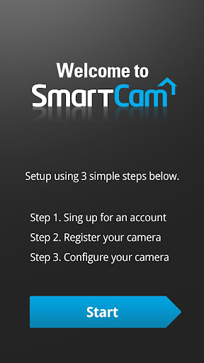 Samsung SmartCam 2.87 screenshots 2