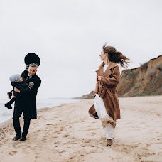 Nhiếp ảnh gia ảnh cưới Elizaveta Gubanova (gubanova19). Ảnh của 18.05.2019
