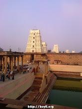 Photo: vrndhAvan - srI rangaji mandhir