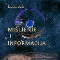 Mišljenje i informacija icon