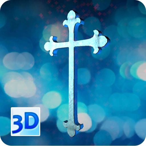 Holy Cross 3d Live Wallpaper Apps On Google Play