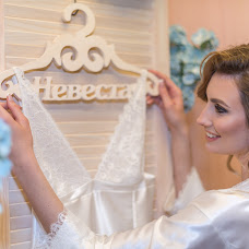 Wedding photographer Eduard Chaplygin (chaplyhin). Photo of 30.04.2016