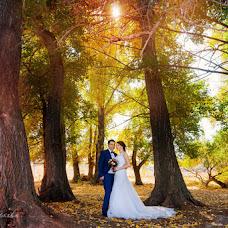 Wedding photographer Evgeniya Surkova (surkova). Photo of 22.02.2016