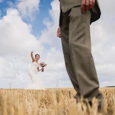 Wedding photographer Luis Holden (lholden). Photo of 21.01.2016