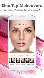 Perfect365: One-Tap Makeover 1