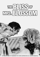 The Bliss of Mrs. Blossom