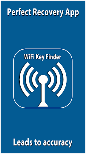 Download WiFi Key Finder for PC