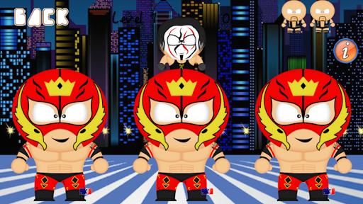 Find WWE Wrestling Superstar