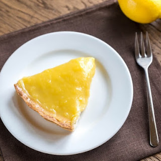 No Bake Lemon Cream Cheese Pie Recipes