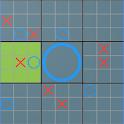 Tic Tac Toe Inception icon