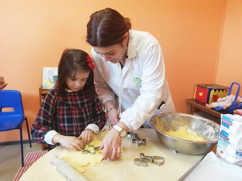 Misericórdia de Lamego proporciona neste Natal férias a brincar e a aprender