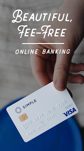 Simple - Smarter Banking