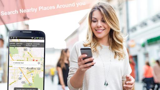 GPS , Maps, Navigations & Voice Directions 1.0 screenshots 5