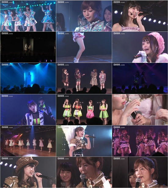 160908 AKB48 チームA 「M.T.に捧ぐ」公演 宮崎美穂 生誕祭 HD Ver.