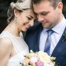 Wedding photographer Anton Kovalev (Kovalev). Photo of 14.07.2018