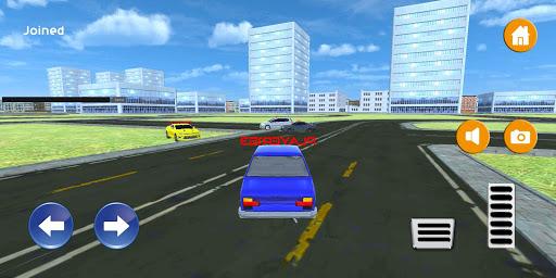 Online Car Game screenshots 1