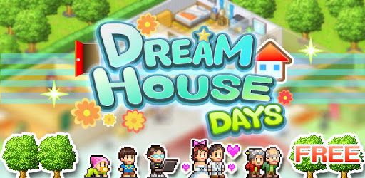 Dream House Mod Apk