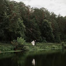 Wedding photographer Darya Elfutina (Elfutina). Photo of 12.01.2019