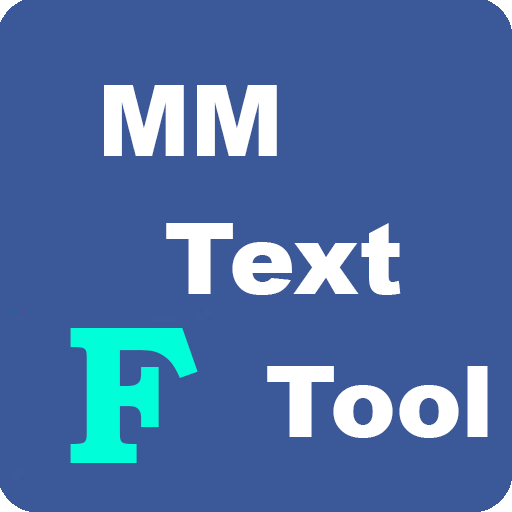 MM Text Tool