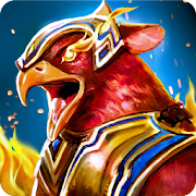 Tải Bản Hack Game Rival Kingdoms: The Lost City v1.98.0 MOD FOR iDEVICES Full Miễn Phí Cho Android