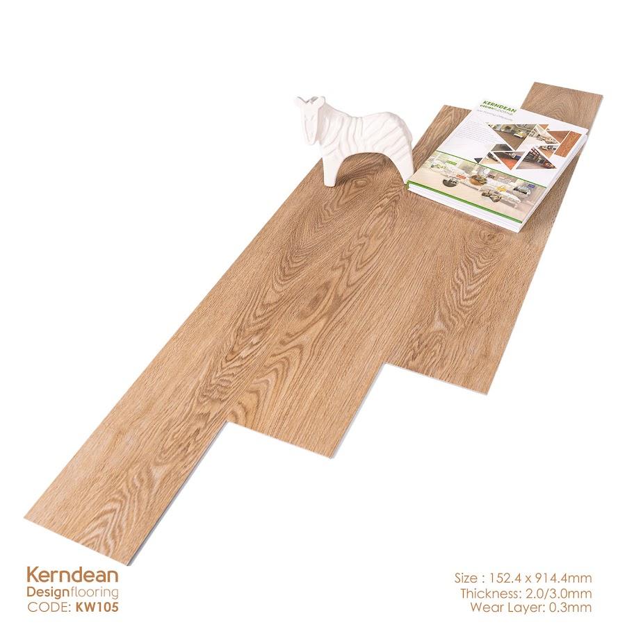 Sàn nhựa Kerndean