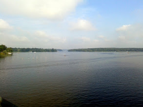 Photo: Wannsee