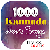 1000 Kannada Movie Songs
