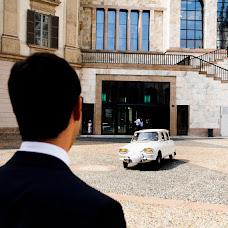 Wedding photographer Diego Drudi (Cameraweddingpho). Photo of 26.02.2018