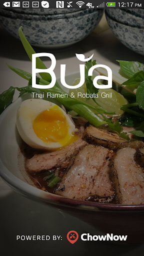 Bua Thai Ramen & Robata Grill ss1