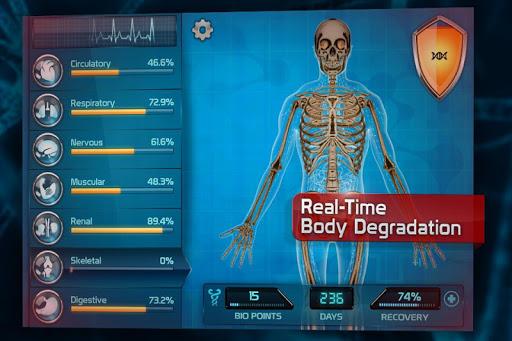 Bio Inc - Biomedical Plague and rebel doctors. screenshot 4
