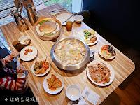銅盤韓式烤肉 松山店