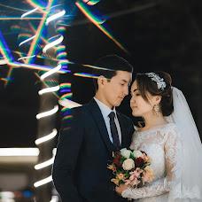 Wedding photographer Nurbek Akhunbaev (Onlineprofi). Photo of 27.05.2018