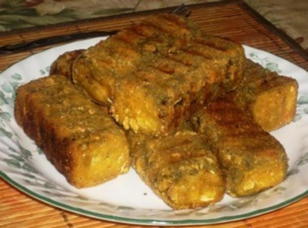 Tofu O' The Sea Recipe