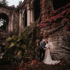 Wedding photographer Aleksandra Gavrina (AlexGavrina). Photo of 05.01.2019
