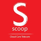 Scoop Cloud Core Telecom