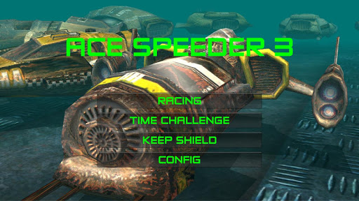 acespeeder3 screenshot 1
