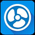 CPU Cooler Master-Phone Cooler icon