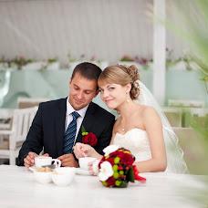 Wedding photographer Nataliya Dorokhina (Nfbiruza). Photo of 05.06.2014