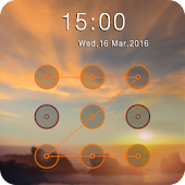 Applock Theme Twilight