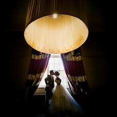 Fotografo di matrimoni Andrea Pitti (pitti). Foto del 06.12.2018