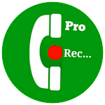Your Call Recorder Pro - Smart AI Recorder Icon