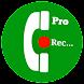 Your Call Recorder Pro - Smart AI Recorder