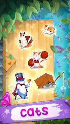 Meowaii: Merge cute cat