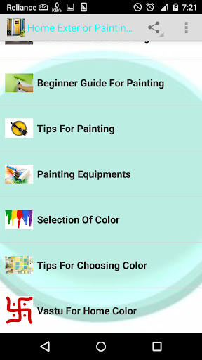 Download home exterior painting ideas for pc for Exterior paint design app