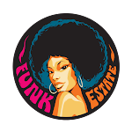 Logo of Funk Estate Pucker Up