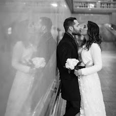 Wedding photographer Anna Esquilin (RebelMarblePhoto). Photo of 22.01.2019