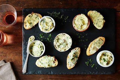 Butter is better, Jacques Pépin, and more