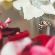 Wedding photographer Anastasiya Kostromina (akostromina). Photo of 23.08.2017