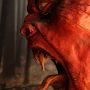 wallpaper of demons APK icon