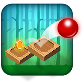 Last Jump - Addictive casual game icon